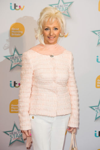 Debbie McGee Religion Ethnicity Nationality Net Worth