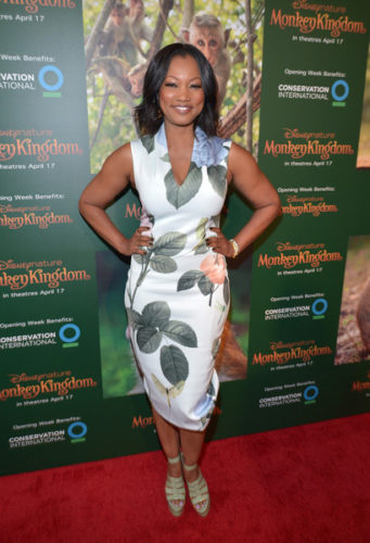 Garcelle Beauvais Religion Ethnicity Nationality Net Worth